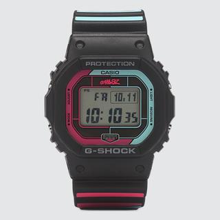 ジーショック(G-SHOCK)のShock x Gorillaz GW-B5600GZ-1(腕時計(アナログ))