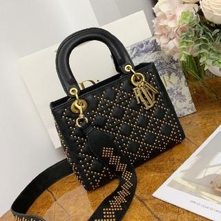 Dior - Dior  ディオール  ショルダーバッグ  ハンドバッグ