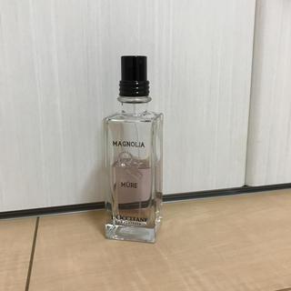 ロクシタン(L'OCCITANE)のロクシタン マグノリア MM オードトワレ 香水 コロン (香水(女性用))