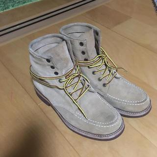 レッドウィング(REDWING)のピストレロ ブーツ  6インチ(ブーツ)
