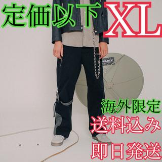 Supreme - TAKA ORINGAL BIND CHINO PANTS
