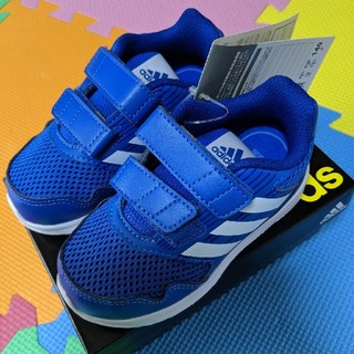アディダス(adidas)の新品 アディダス スニーカー 14.0(スニーカー)