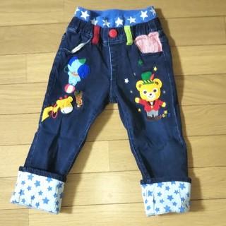 mikihouse - ⭐️cocoa様専用⭐️ プッチーサーカス豪華パンツ 100センチ