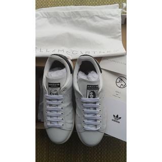 アディダス(adidas)の24cm アディダスのスタンスミス(スニーカー)