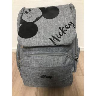 Disney - ミッキー マザーズリュック マザーズバッグ