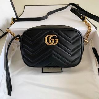 Gucci - GUCCIショルダーバッグ