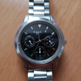 アニエスベー(agnes b.)のアニエスb 腕時計(腕時計)