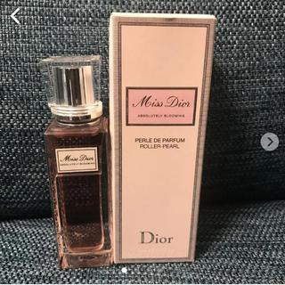 Dior - ミスディオールアブソリュートリーブルーミングローラーパール