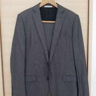 カルバンクライン(Calvin Klein)のカルバンクライン スーツ グレー(セットアップ)