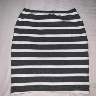 アメリカンアパレル(American Apparel)のAmerican apparel タイトスカート(ミニスカート)
