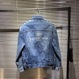 Balenciaga - 男女兼用 美品 BALENCIAGA デニムジャケット