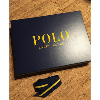 POLO RALPH LAUREN - ポロ ラルフローレン 空箱
