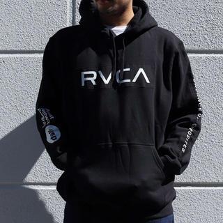 ルーカ(RVCA)のルーカ トレーナー(パーカー)