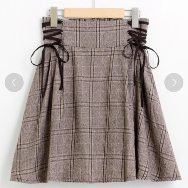 MAJESTIC LEGON(マジェスティックレゴン)のマジェスティックレゴン スカート レディースのスカート(ミニスカート)の商品写真