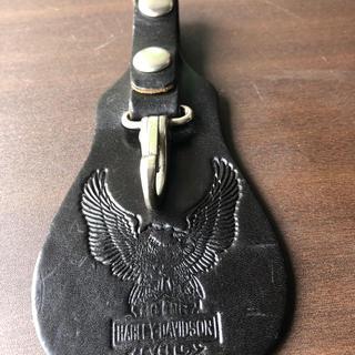 ハーレーダビッドソン(Harley Davidson)のコトコト 様 専用(キーホルダー)