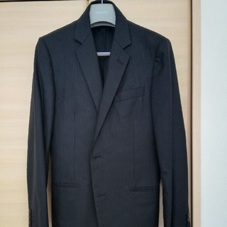 カルバンクライン(Calvin Klein)のカルバンクライン スーツ ストライプ(セットアップ)