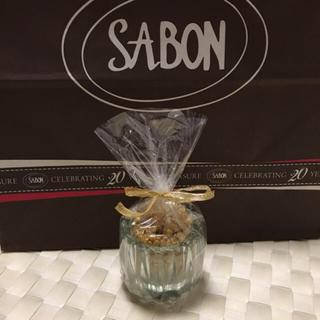サボン(SABON)のレア✨限定sabonキャンドルフレークス(キャンドル)