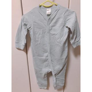 H&H - H&M エイチアンドエム 3枚組 パジャマ  ロンパース 新品 70cm