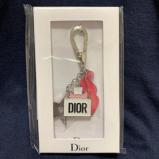 ディオール(Dior)のDior ノベルティーキーホルダー(キーホルダー)