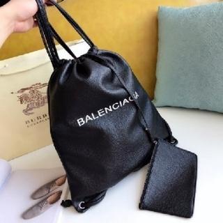 バレンシアガ(Balenciaga)のBALENCIAGA リュックサック ポーチ(リュック/バックパック)