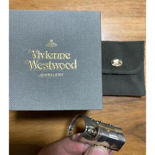 Vivienne Westwood - vivienne westwood アーマーリング シルバー