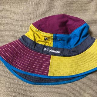 コロンビア(Columbia)のColumbia ハット(ハット)