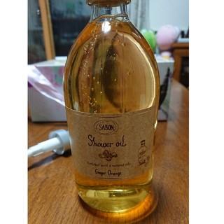 サボン(SABON)のSABON シャワーオイル 未使用(ボディソープ / 石鹸)