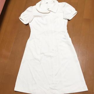 ユキコハナイ(Yukiko Hanai)のワンピース白衣 ナース服 ユキコハナイ(ひざ丈ワンピース)