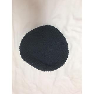 マウジー(moussy)のニット帽(ニット帽/ビーニー)