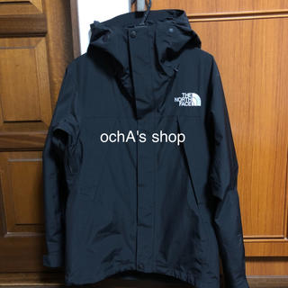 THE NORTH FACE - THE NORTH FACE マウンテンジャケット M NP61800