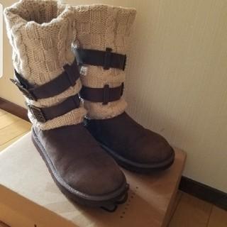 アグ(UGG)のUGG ブーツ キャッシーディ 25センチ(ブーツ)