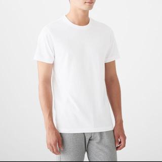 MUJI (無印良品) - 無印 半袖 Tシャツ