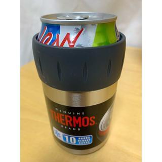 THERMOS - THERMOS ジャスト缶クーラー  2700TRI6 新品