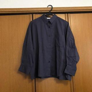 サマンサモスモス(SM2)のシャツ(シャツ/ブラウス(長袖/七分))