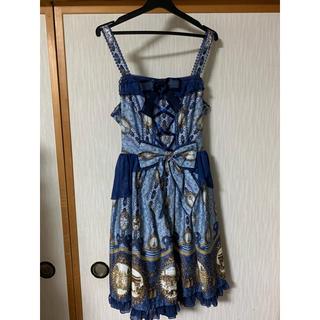 Angelic Pretty - カメオウィンドウジャンパースカート限定セット