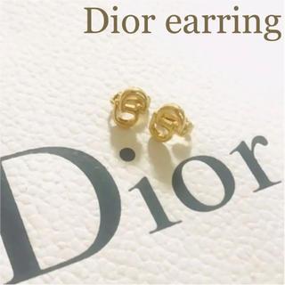 Christian Dior - ディオール イヤリング