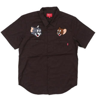 Supreme - M supreme tom & jerry トムとジェリー