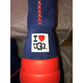 アグ(UGG)のUGG ムートンブーツ(ブーツ)