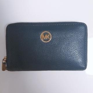 マイケルコース(Michael Kors)の【MICHEAL KORS】 長財布 マイケルコース ミニ財布(財布)