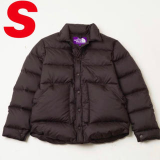 THE NORTH FACE - S【最安値】THE NORTH FACE PURPLE LABEL RHC