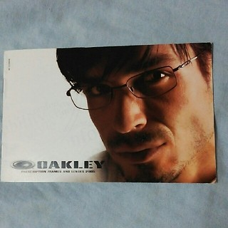 オークリー(Oakley)のOAKLEY   PRESCRIPTION FRAMES AND LENSES(その他)