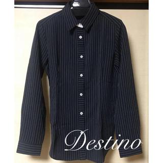 VICKY - デスティノ シャツ