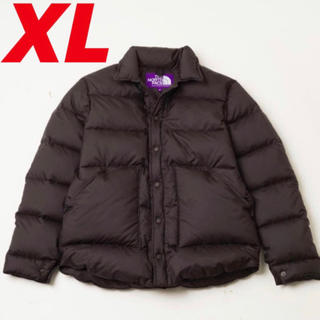 THE NORTH FACE - XL【最安値】THE NORTH FACE PURPLE LABEL RHC