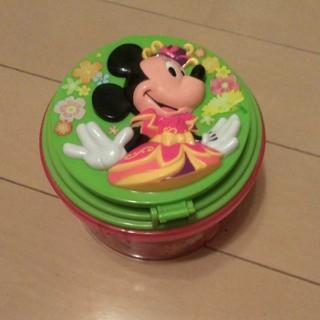 ミニーマウス(ミニーマウス)のミニー ポップコーンバケット(キャラクターグッズ)