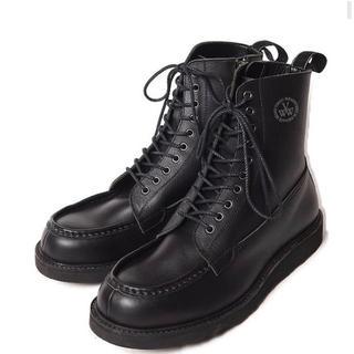 ヴァルゴ(VIRGO)のVIRTUOUS MID BOOTS(ブーツ)