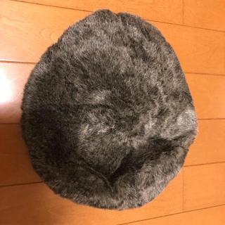 UNIQLO - ファーベレー帽