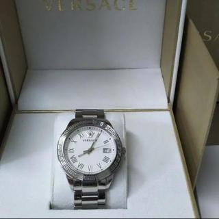 VERSACE - Versace 腕時計 ランドマーク