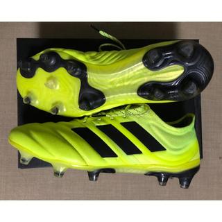 adidas - adidas COPA 19.1 FG/AG アディダス サッカースパイク コパ