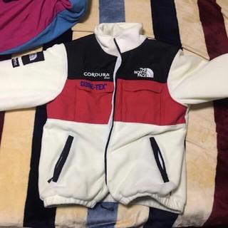 Supreme - 【L】Supreme TNF Expedition Fleece Jacket