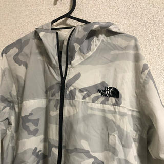 THE NORTH FACE - North faceナイロンジャケット